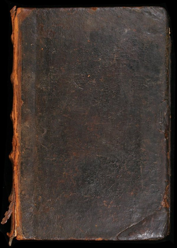 139: First edition of Purchas His Pilgrimage 1613 - 3