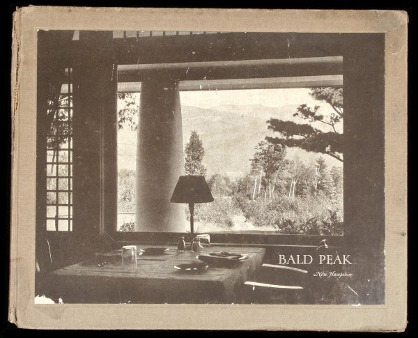 1016: Bald Peak County Club