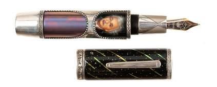 KRONE Albert EINSTEIN Ltd Fountain Pen