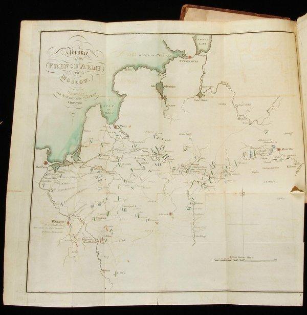 1003: Lot of Six Pre-1830 American Imprints
