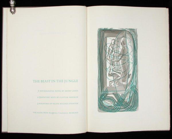 2013: (Allen Press) Albert Camus, The Fall, 1 of 140