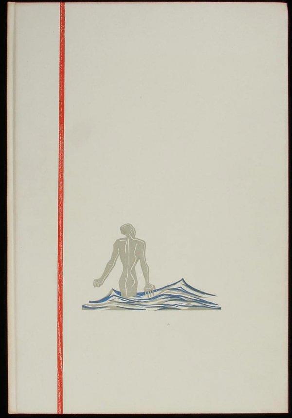 2019: (Allen Press) Joseph Conrad, Youth, 1 of 140