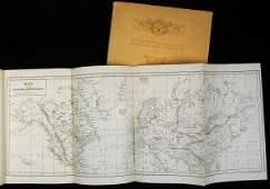 2392: Thomas Russell, West Coast Travel, 2 vols. Ltd Ed