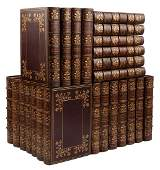 Complete Works of John Fiske Editio Princeps Edition