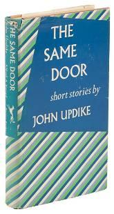 The Same Door John Updikes third book