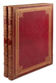 Folio edition of Roberts' Egypt & Nubia