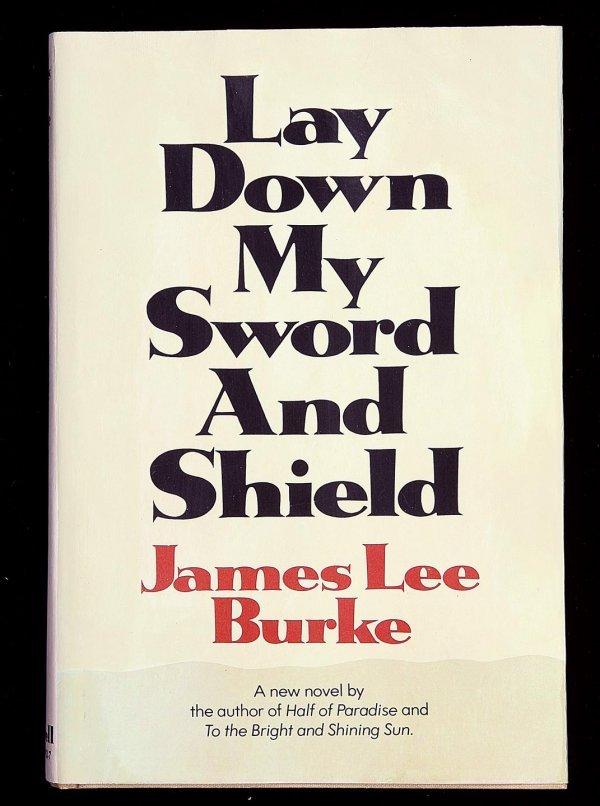 1023: Burke, Lay Down My Sword & Shield 1st in dj