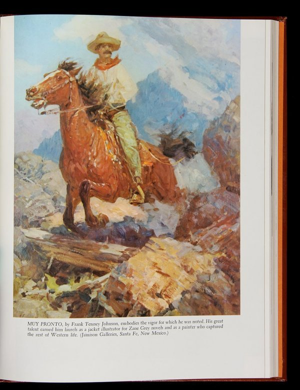1003: The Cowboy in Art Limited Edition