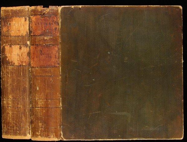 1080: Scrapbooks on S.F.'s Captain Millen Griffith