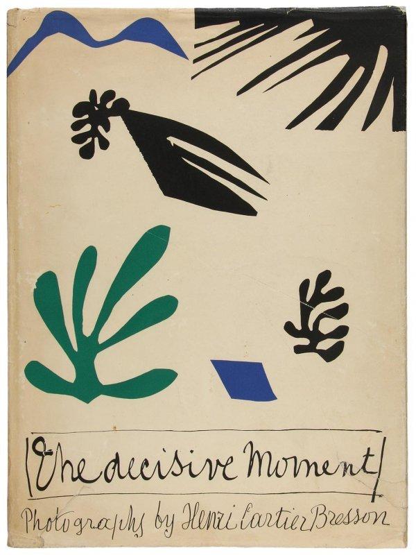 4022: The Decisive Moment Henri Cartier-Bresson