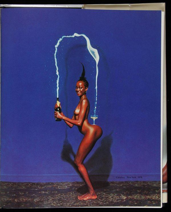 4093: Photography by John-Paul Goude Jungle Fever