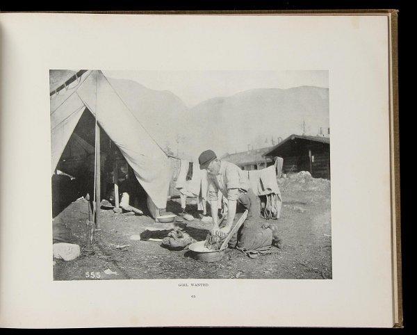5: Souvenir of Alaska and Yukon Territory A.G. Hegg