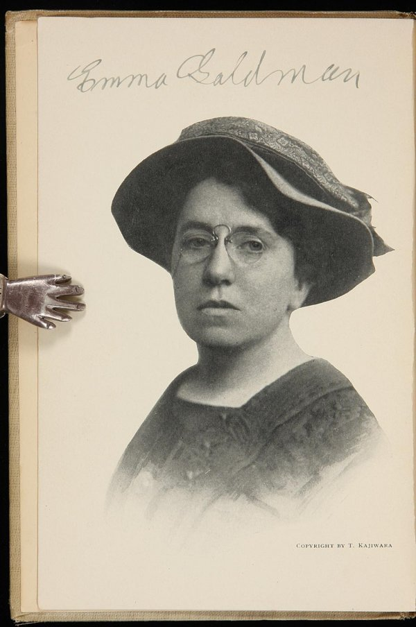 23: Emma Goldman Anarchism & Other Essays