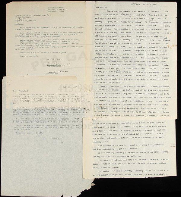 24: Leninist League Archive