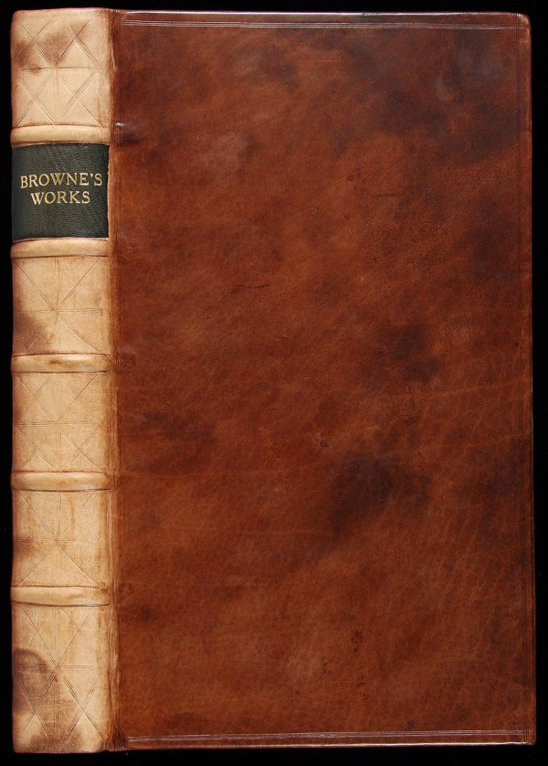 2019: Browne's Works, First Collected Edition