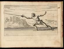 2025: Ridolfo Capoferro on fencing 1610