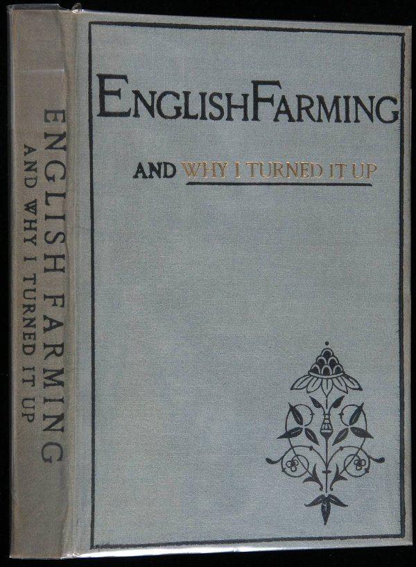 4015: First Edition of Bramah's First Book