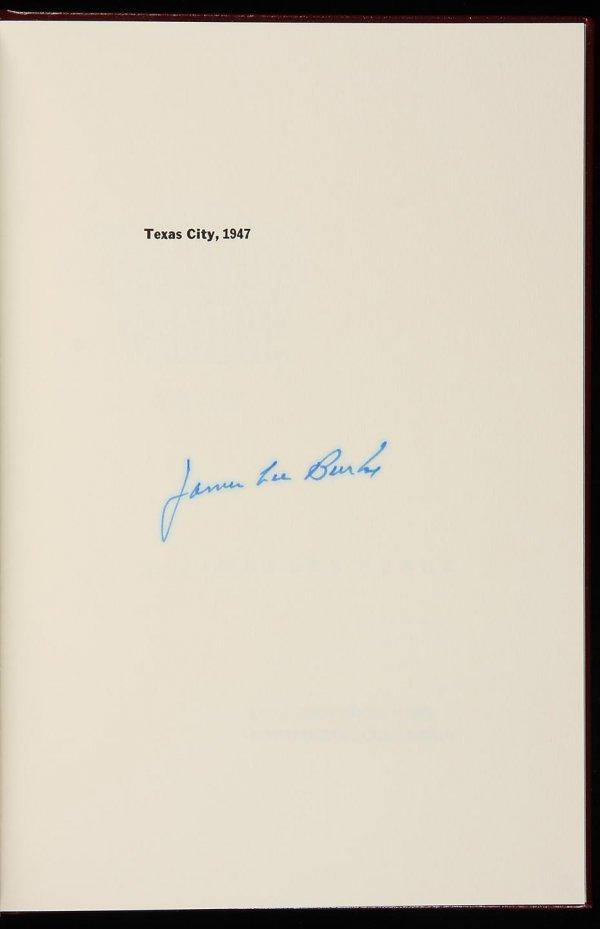 4021: James Lee Burke Texas City, 1947 1 of 26