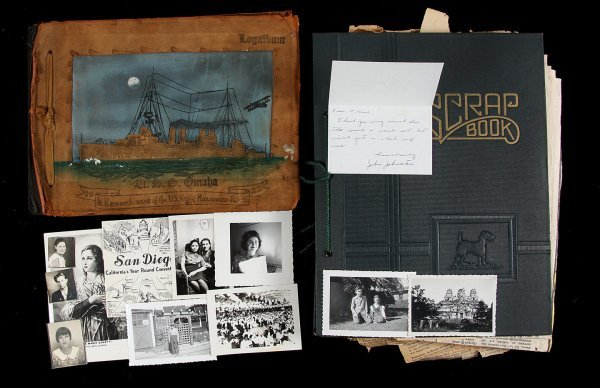 3: Valenti Angelo Family Archive