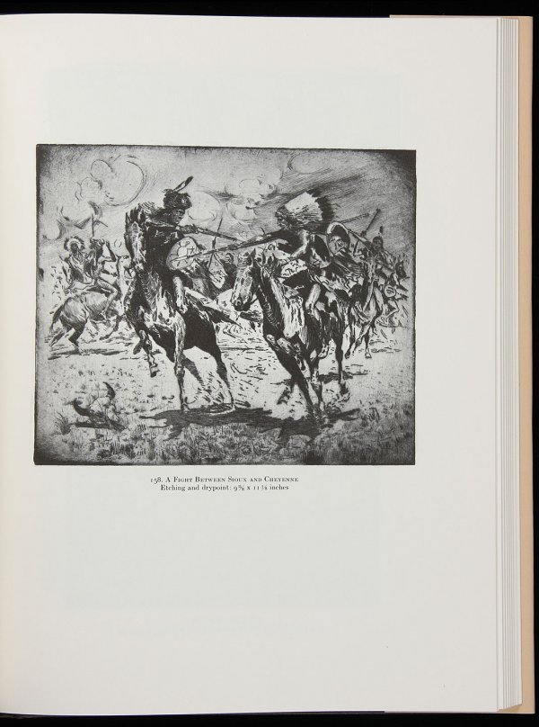 20: The Etchings of Edward Borein: A Catalogue