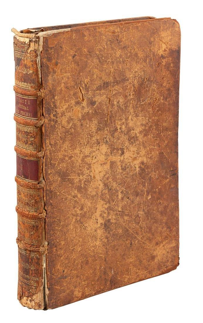 Traité Général des Pesches, 1769