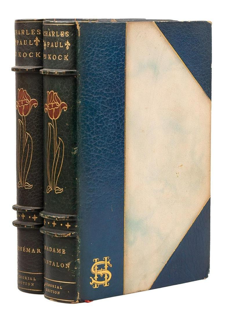 With original etchings by John Sloan et al.