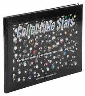 MONTBLANC Collectible Stars by Rosler & Wallrafen