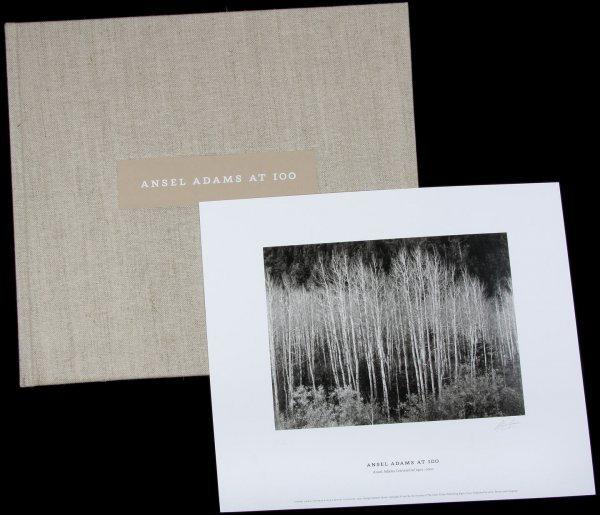 4462: Ansel Adams at 100 by John Szarkowski