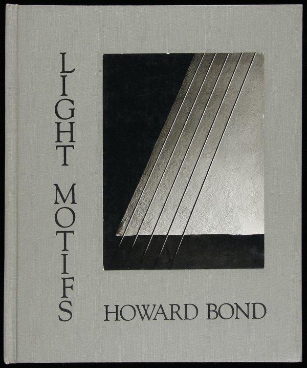 4476: Howard Bond Light Motifs photography