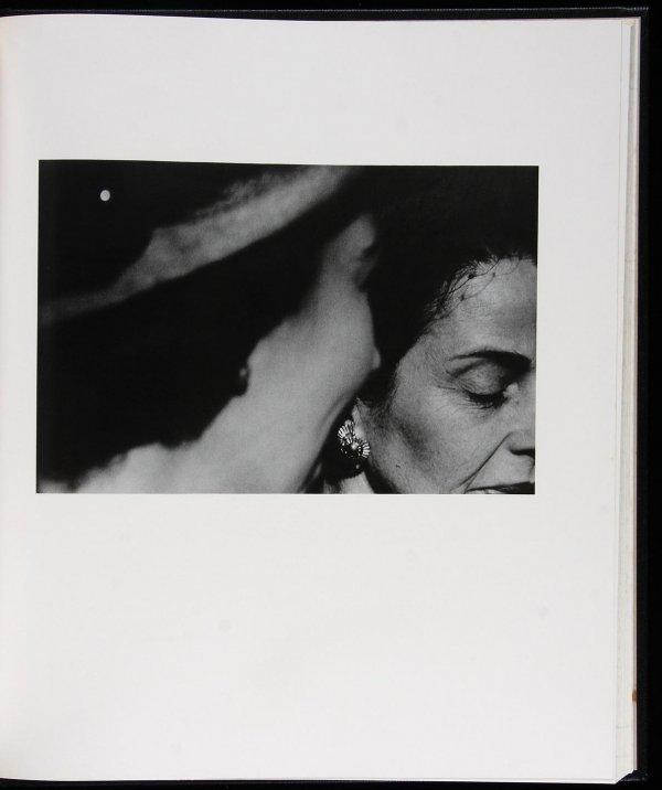 4481: Harry Callahan's Photographs, 1/1500