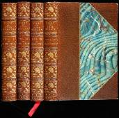4684 Diary of John Evelyn Finely Bound
