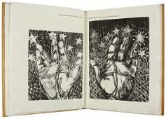 8 Arion Press The Apocalypse Illus by Jim Dine