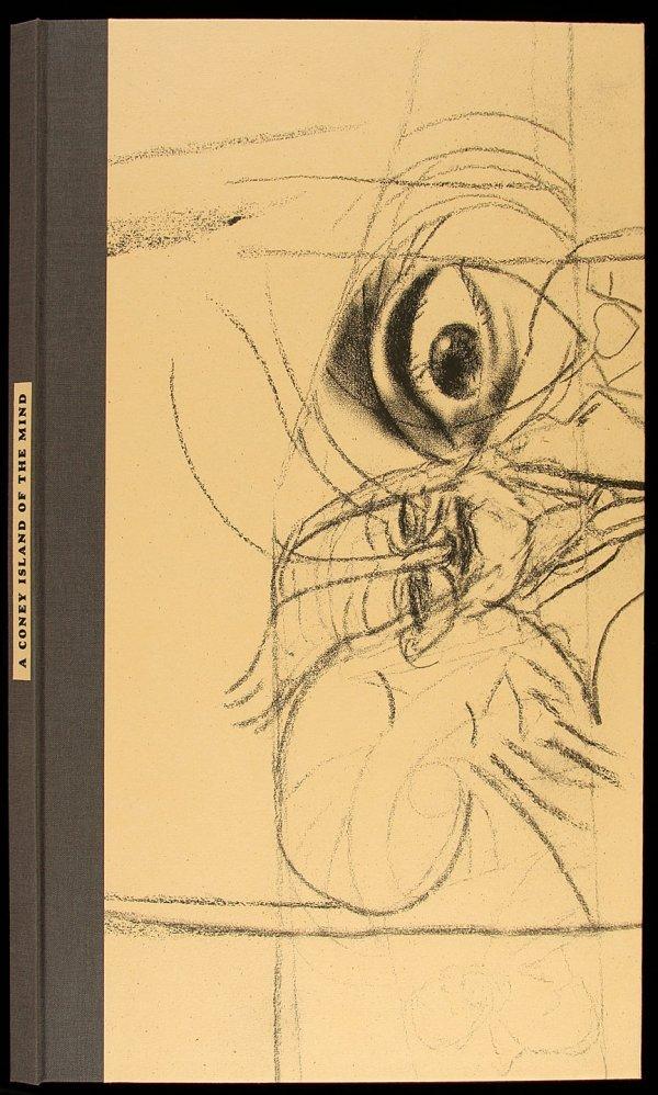 9: Ferlinghetti Coney Island of the Mind Arion Press