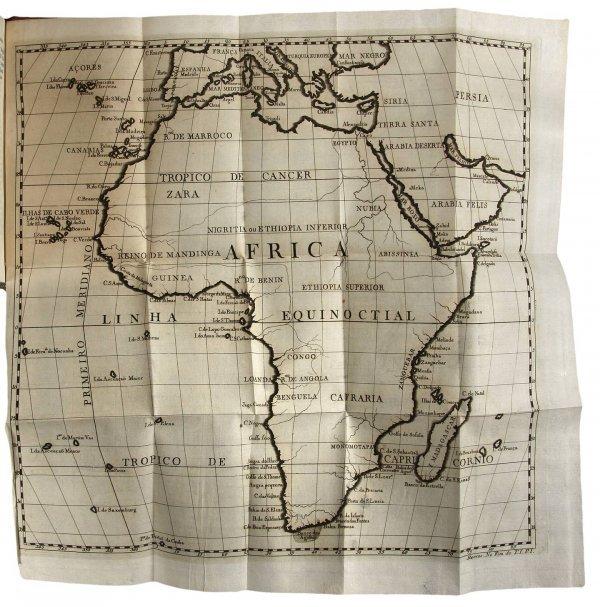 13: Barros and Couto Da Asia 1777-1788