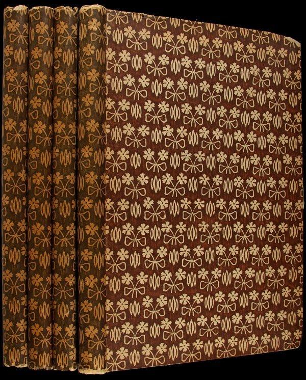 22: The Decameron of Boccaccio 1816 Folio Edition