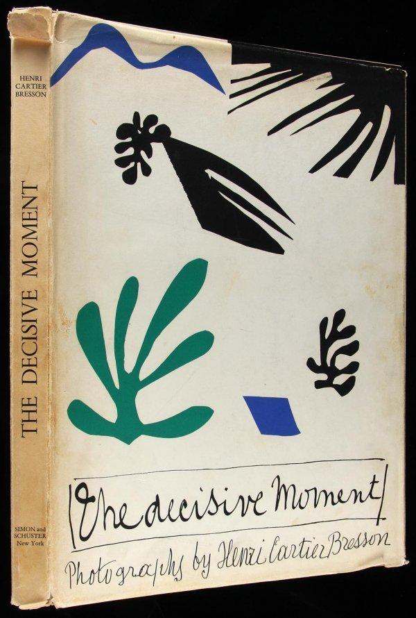 32: The Decisive Moment Henri Cartier-Bresson