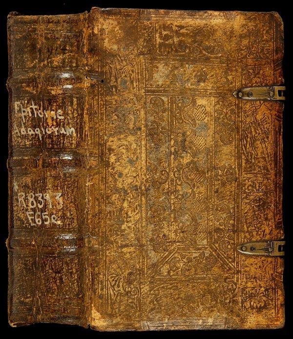 59: Erasmus Adagiorum 1542