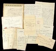 8 Archive of Calaveras County ephemera