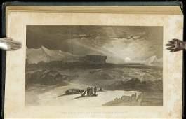 407: arctic explorations 2 vols 1st ed Elisha Kane
