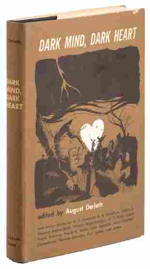 Signed by August Derleth