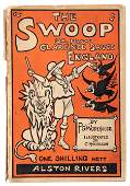 P.G. Wodehouse The Swoop! rare 1st 1909