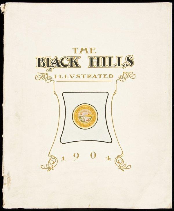 14: Baldwin's Black Hills 1904