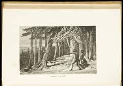 154: John Muir's Mountains of California, 1st edition