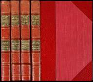 79 Churchills EnglishSpeaking Peoples Finely Bound