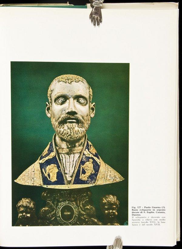 1: Oreficeria di Sicilia dal XII al XIX Secolo 1976