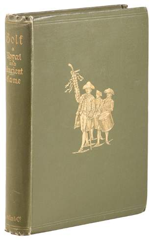 Golf: A Royal and Ancient Game by Clarke 2nd Edition