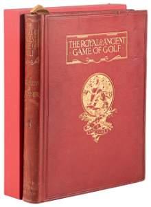 Hilton & Smith Royal & Ancient Game of Golf 1/900