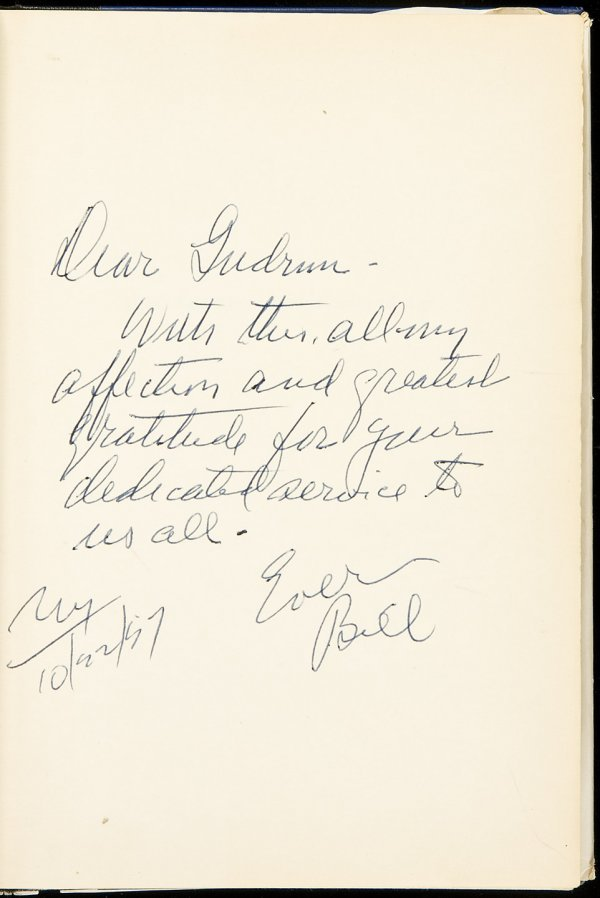 5: Alcoholics Anonymous Comes of Age Signed