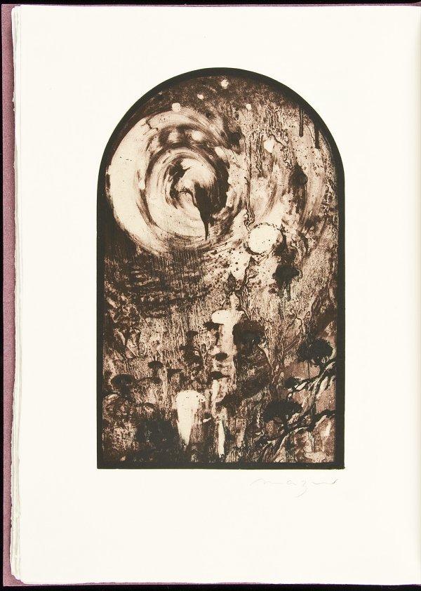 10: Genesis transl by Robert Altar 1/200 Arion Press