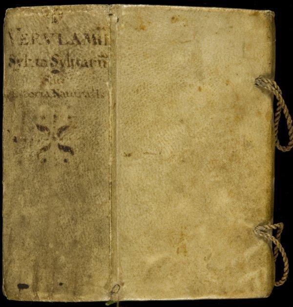 21: Francis Bacon Sylva Sylvarum 1648